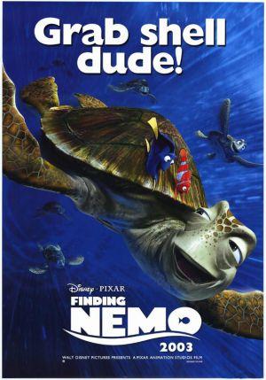 Nemoa etsimässä 580x830