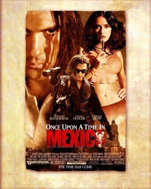 Legend of Mexico 650x813
