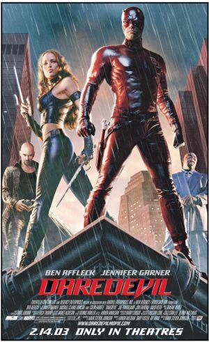 Daredevil 550x900