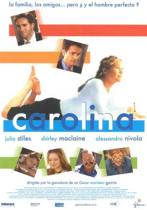 Carolina 664x945