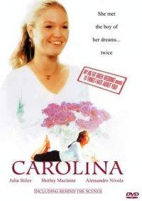 Carolina poster