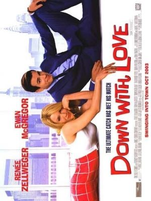 Down with Love 375x500