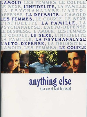 Anything Else 600x800