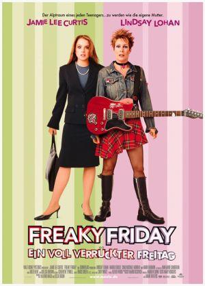 Freaky Friday 502x700