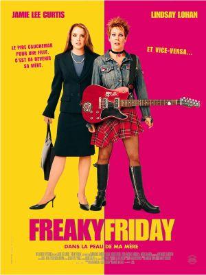 Freaky Friday 600x800