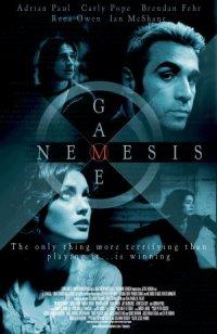 Nemesis Game poster