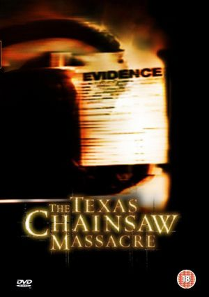 The Texas Chainsaw Massacre 1530x2169