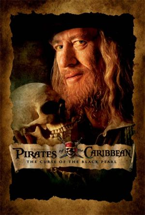 Pirates of the Caribbean: The Curse of the Black Pearl 768x1138