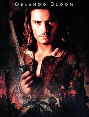 Pirates of the Caribbean: The Curse of the Black Pearl 636x833