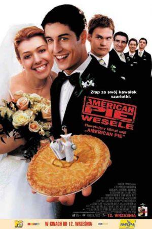 American Wedding 533x800
