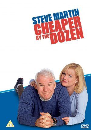 Cheaper by the Dozen 1526x2169