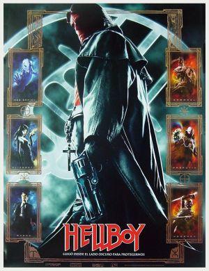 Hellboy 946x1231
