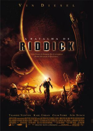 The Chronicles of Riddick 566x800
