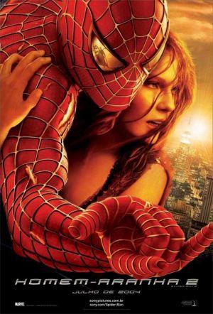 Spider-Man 2 543x800