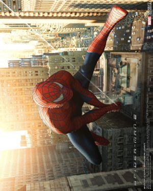 Spider-Man 2 1024x1280