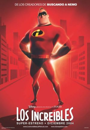The Incredibles 763x1094