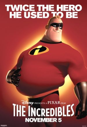 The Incredibles 772x1125