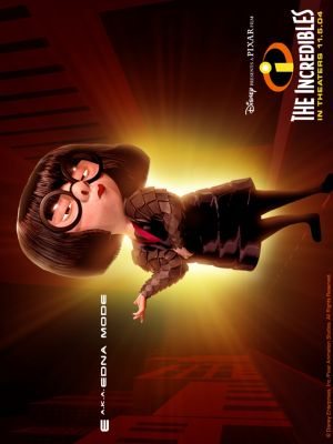 The Incredibles 768x1024