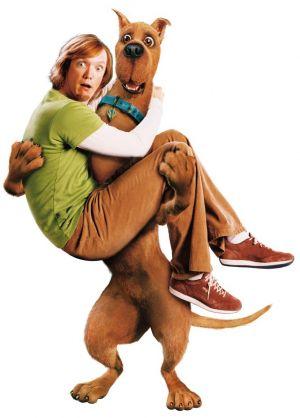 Scooby Doo 2 - Die Monster sind los 821x1143