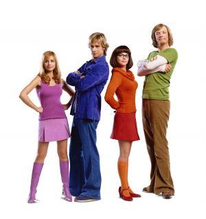 Scooby Doo 2 - Die Monster sind los 1500x1588