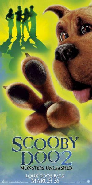 Scooby Doo 2 - Die Monster sind los 399x800