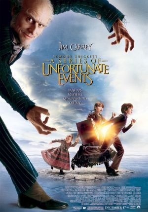 A Series of Unfortunate Events 767x1100