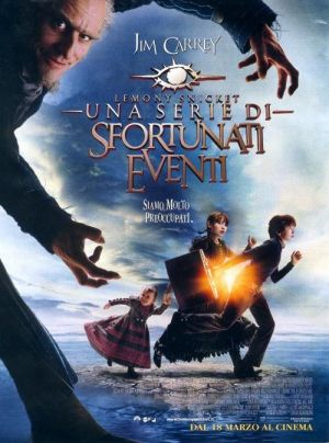 A Series of Unfortunate Events 500x673