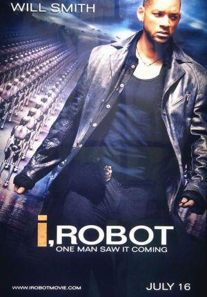 I, Robot 840x1200