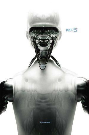 I, Robot 900x1371