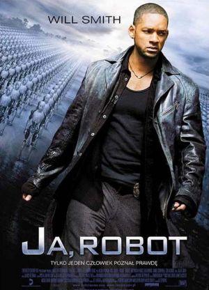 I, Robot 505x700