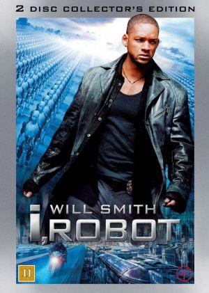 I, Robot 570x800