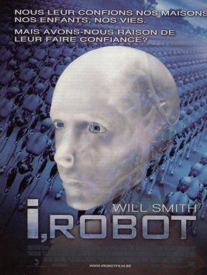 I, Robot 567x755