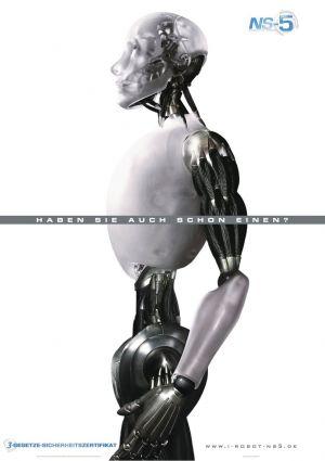 I, Robot 989x1400