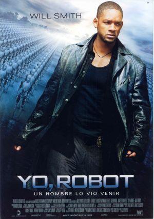 I, Robot 2467x3504