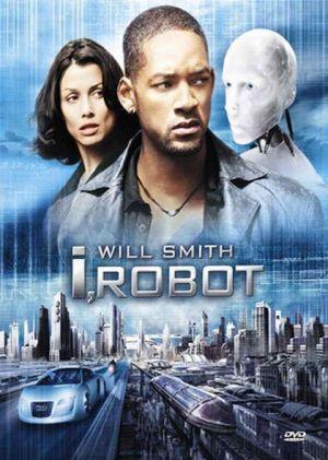 I, Robot 420x590