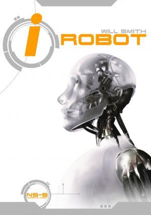 I, Robot 1528x2175
