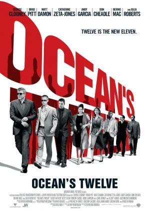 Ocean's Twelve 800x1125