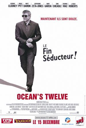 Ocean's Twelve 603x900