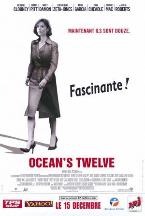 Ocean's Twelve 607x900