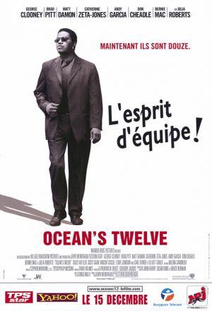 Ocean's Twelve 613x900
