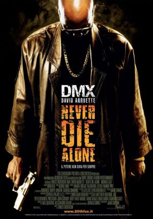 Never Die Alone 500x711