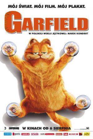 Garfield 400x600