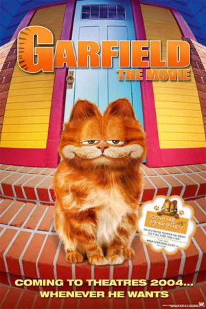 Garfield 515x770