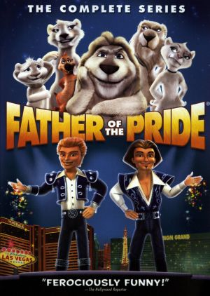 Father of the Pride 1533x2158