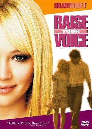 Raise Your Voice 1537x2158