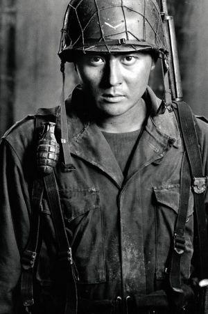 Key art for Tae Guk Gi: The Brotherhood of War