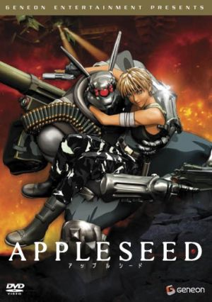 Appleseed 365x518