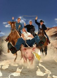 Blue Collar Comedy Tour Rides Again poster