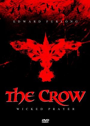The Crow: Wicked Prayer Unset