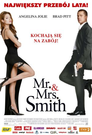 Mr. & Mrs. Smith 546x800